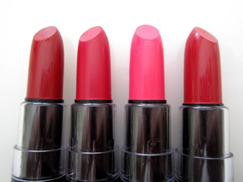 Lipsticks can be lifesavers for some women